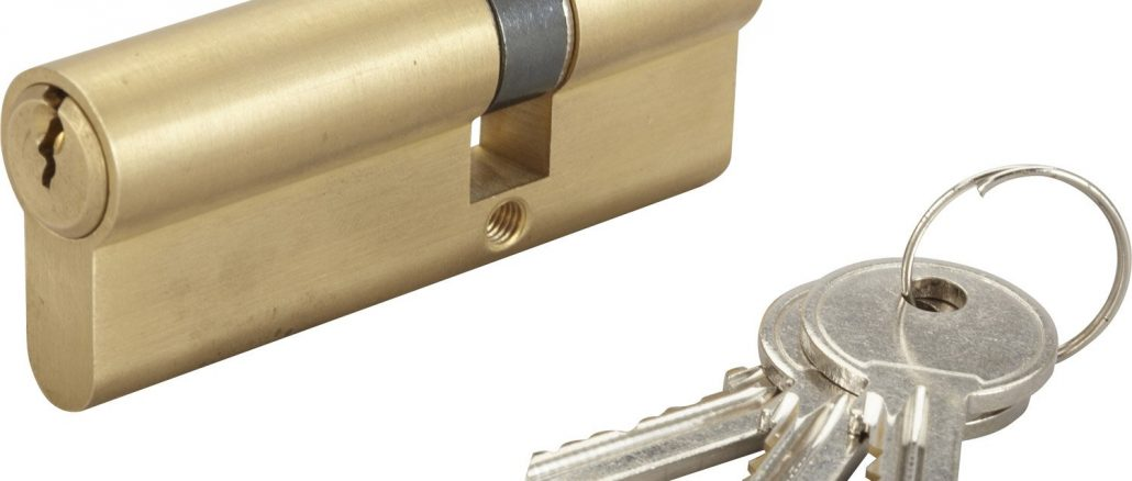 cylindre ou canon de serrure à netanya