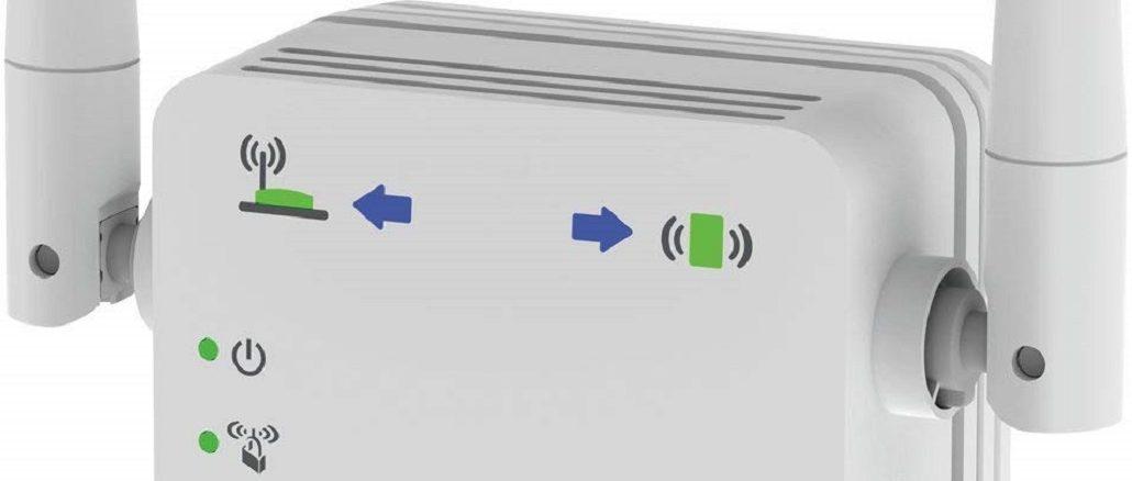 amplificateur wifi